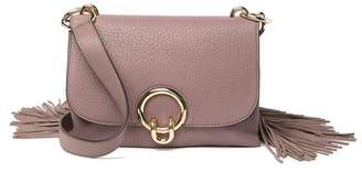 Rebecca Minkoff Isabel Leather Shoulder Bag
