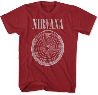 New World Men's Nirvana T-Shirt