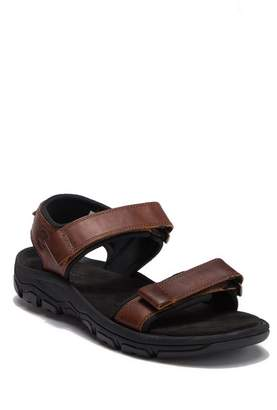 Timberland Rosindale 2-Strap Leather Sandal