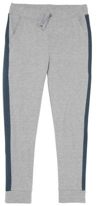Tucker + Tate Varsity Fleece Jogger Pants