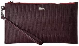 Lacoste Chantaco Christmas Clutch Clutch Handbags