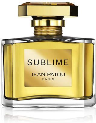 Jean Patou Sublime Eau de Parfum, 1.7 oz./ 50 mL