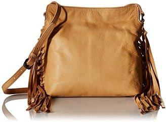 Kooba Handbags Stevie Mini Cross Body Bag $248 thestylecure.com