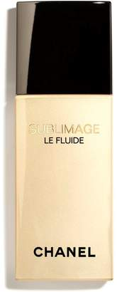 Chanel Sublimage Le Fluid Ultimate Skin Revitalisation