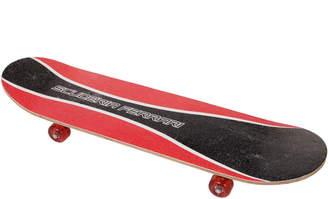 Ferrari Double Kick Skateboard