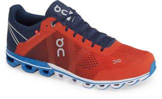 On Running Cloudflow Running Shoe
