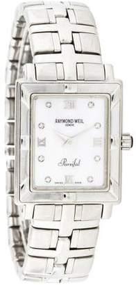 Raymond Weil Parsifal Watch