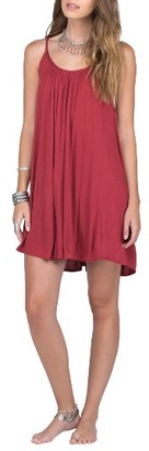 Women's Volcom Starry Flite Swing Dress $49.50 thestylecure.com