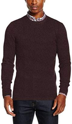 New Look Men's Skinny Rib Jumper