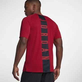 Jordan Dri-FIT 23 Alpha Men's Short Sleeve Training Top