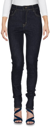 Won Hundred Denim pants - Item 42589148