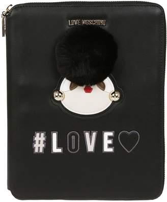 Love Moschino Moschino Ipad Bag