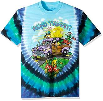 Liquid Blue Road Trippin' Short Sleeve T-Shirt