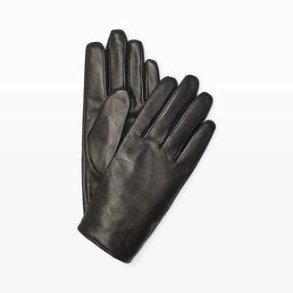 Club Monaco Claudia Leather Glove
