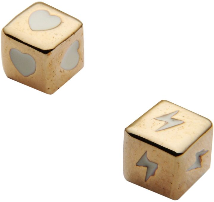 Marc By Marc JacobsMARC BY MARC JACOBS Cufflinks and Tie Clips