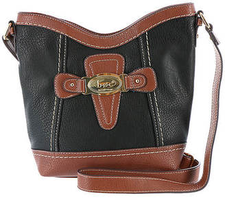 Boc Holliston Tulip Crossbody $44.95 thestylecure.com