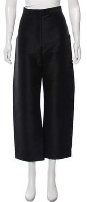 Ter Et Bantine Wide-Leg High-Rise Pants w/ Tags Black Wide-Leg High-Rise Pants w/ Tags