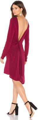 BCBGMAXAZRIA Celia Dress $198 thestylecure.com