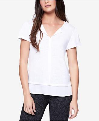 Sanctuary V-Neck T-Shirt
