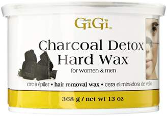 GiGi Charcoal Detox Hard Wax