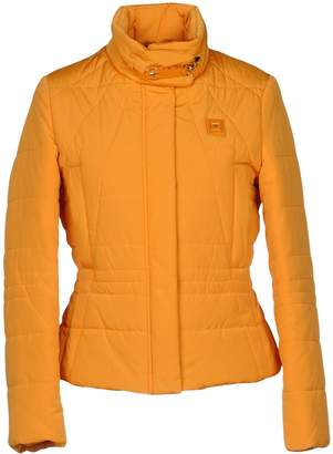 Piero Guidi Synthetic Down Jackets - Item 41798537BF