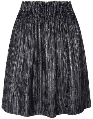 Isabel Marant Delphi Pleated Skirt