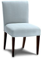 Fitzgerald Side Chair, Select Colors