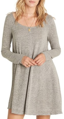Women's Billabong Another Day Swing Dress $44.95 thestylecure.com