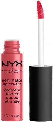 NYX Professional Makeup Soft Matte Lip Cream - San Paulo $5.99 thestylecure.com