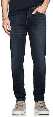 J Brand Men's Mick Skinny Jeans - Blue