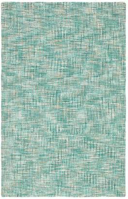Company C Tweedy Hand-Tufted Wool Rug