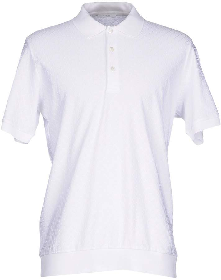 La Perla Polo shirts - Item 37923226