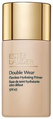 Estee Lauder Double Wear Flawless Hydrating Primer SPF 45, 30ml
