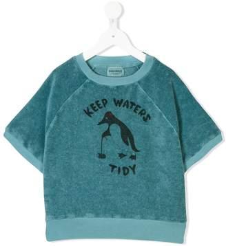 Bobo Choses Keep Waters Tidy sweatshirt