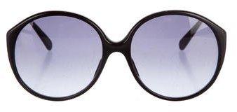 Marc JacobsMarc Jacobs Circular Gradient Sunglasses