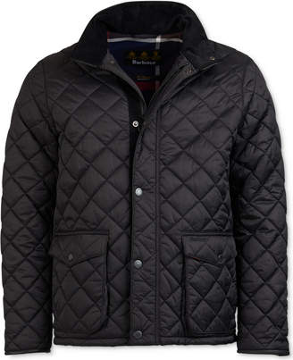 Barbour Men's Evanston Quilted Jacket, A Sam Heughan Exclusive
