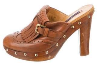 72426ccb5ad Ralph Lauren Women's Shoes - ShopStyle