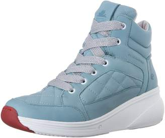 Pajar Women's Broadway Lace-Up High-Top