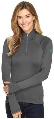 Outdoor Research Radiant LT Zip Top Women's Clothing
