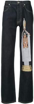 Loewe Egypt jeans