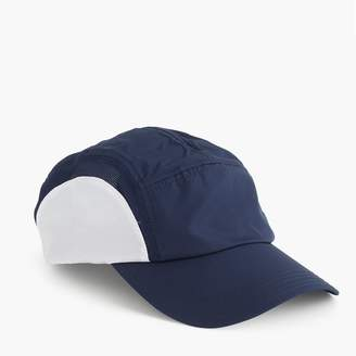 J.Crew Baseball cap with mesh