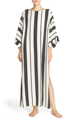 Vince Camuto Cover-Up Maxi Dress $46.97 thestylecure.com