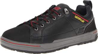 Caterpillar Men's Brode Steel Toe Work Shoe