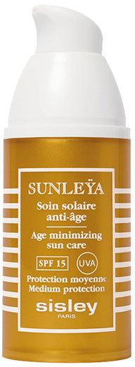 Sisley Paris 'Sunleya' Age Minimizing Sun Care Spf 15