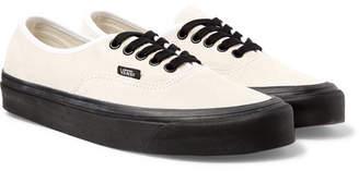 Vans Anaheim Authentic 44 Dx Suede Sneakers