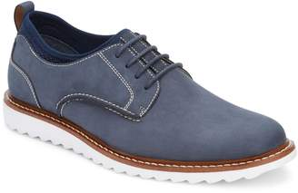 G.H. Bass & Co. Buck 2.0 Plain Toe Derby