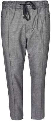 Dolce & Gabbana Tailored Sporty Trousers