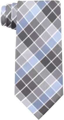 Croft & Barrow Men's Dakota Plaid Tie