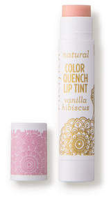 Pacifica Color Quench Lip Tint