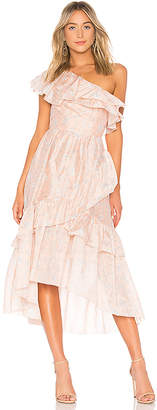 Ulla Johnson Clemente Dress